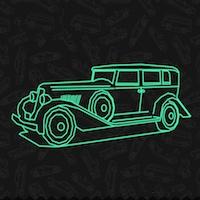 DOODLE CAR 3D