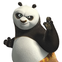KUNG-FU PANDA: FURIOUS FIGHT