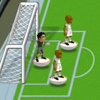 FLICKING SOCCER 2