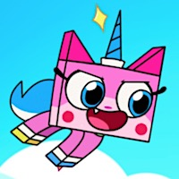 UNIKITTY: SAVE THE KINGDOM