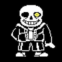 UNDERTALE: BAD TIME SIMULATOR